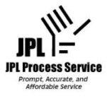 jplps logo - california process servers